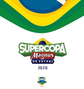 Ingressos Supercopa Magnus de Futsal