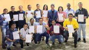 FPFS conclui XI Curso de Formação de Oficial de Arbitragem de Futsal em Petrolina
