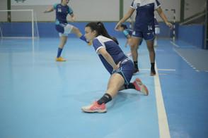 Últimos ajustes para a bola rolar pela Série Ouro de Futsal Feminino