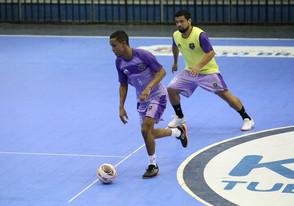 Pato Futsal recebe o Coronel nesta sexta-feira