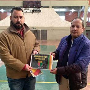 Federação Gaúcha Futsal Feminino