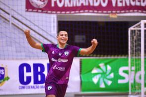 BGF vence o APAEFS e garante o primeiro lugar do grupo B da Taça Brasil Sub17 Primeira Divisão