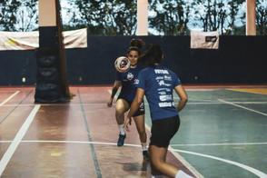 Distrito Federal tem representante no Novo Futsal Feminino Brasil (NFFB)