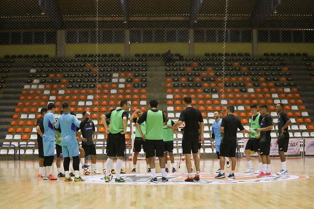 Crédito: Ulisses Castro - Clube também apresentará os reforços para a temporada