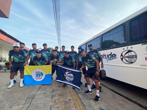 Adversário do Juventude na 2ª fase da Copa do Brasil será definido em duelo entre o Grupo 9