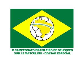 Brasileiro Sub-15