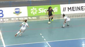 Stein Cascavel Futsal perde a invencibilidade no NFFB