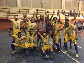 A Esmac conquista o seu nono título no torneio Bené Aguiar e vai representar o Pará na Copa Norte