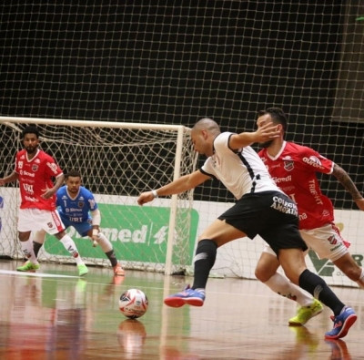 Crédito: Edson Castro - Corinthians enfrenta o Atlântico valendo vaga na final