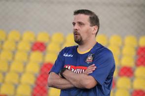 Ricardinho analisa preparação do Magnus para disputa da Supercopa de futsal