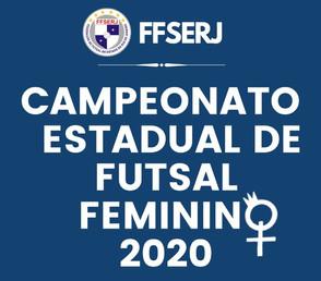 Federação Carioca realizará uma reunião com as equipes do Campeonato Estadual Adulto Feminino