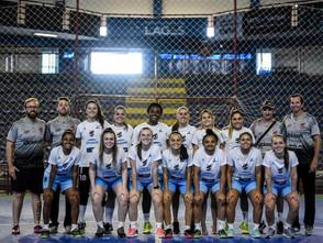 Especial futsal feminino: conheça a história do Leoas da Serra - Rainhas do Drible