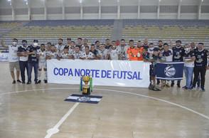 Juventude conquista o título invicto da Copa Norte; veja como foi