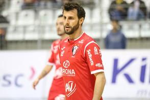 Eka assina com o FC Kingersheim