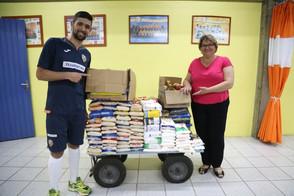 Futsal Solidário