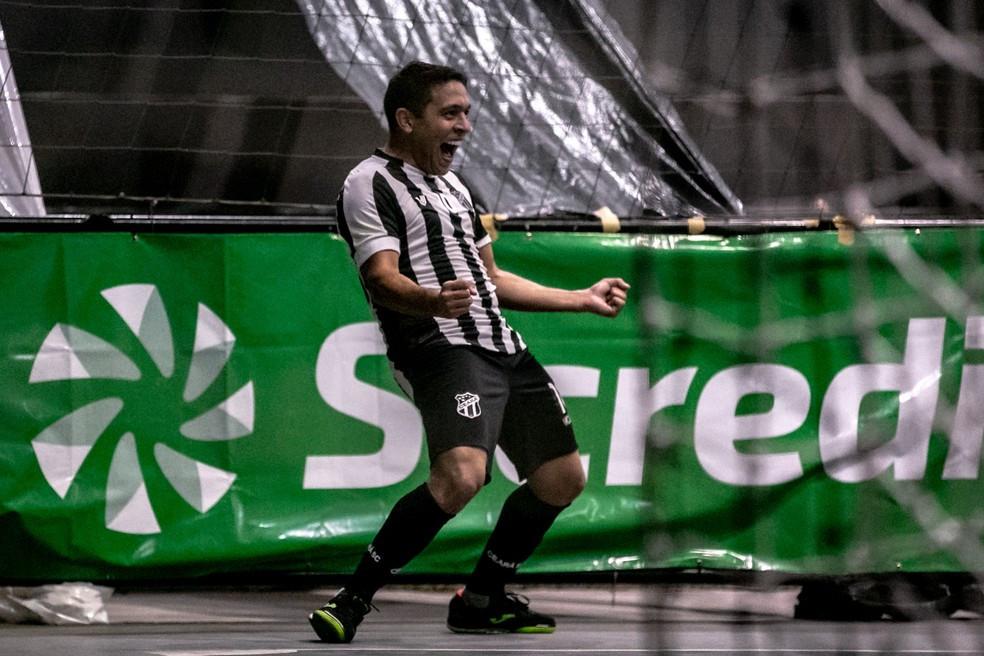 Crédito: Stephan Eilert/CearaSC - Ceará está na final da Copa do Brasil Sicredi