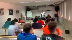 Congresso Técnico define grupos e fórmula de disputa da V Copa Tronadon