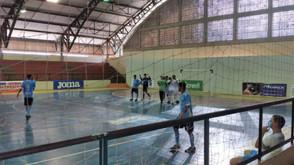 AJJR vence na estreia da Copa do Brasil Sicredi de Futsal