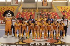 Especial futsal feminino: conheça a história da equipe Taboão Magnus - Rainhas do Drible