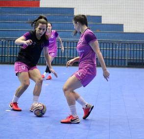 Unidep Futsal Pato Branco foca na preparação para a segunda partida da Série Ouro do Paranaense