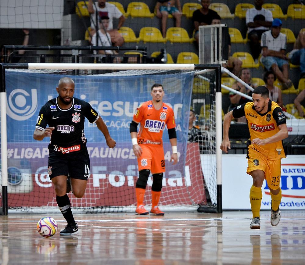 Crédito: Rodrigo Coca/Agência Corinthians
