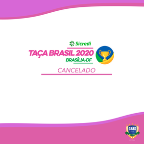Taça Brasil Sicredi de Futsal Feminino 2020