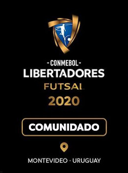 Conmebol Libertadores de Futsal 2020 Masculino