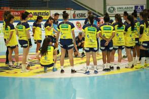 Stein Cascavel Futsal realiza últimos ajustes para a estreia no NFFB