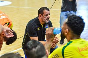Técnico da Seleção relembra passagem por Soledade