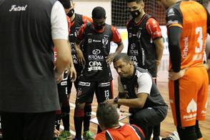 LNF confirma grupos e fórmula de disputa da edição 2021 do campeonato; veja adversários do Joinville