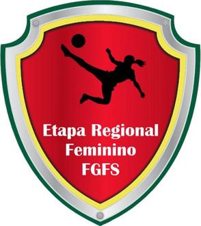 Etapa Regional Feminino FGFS