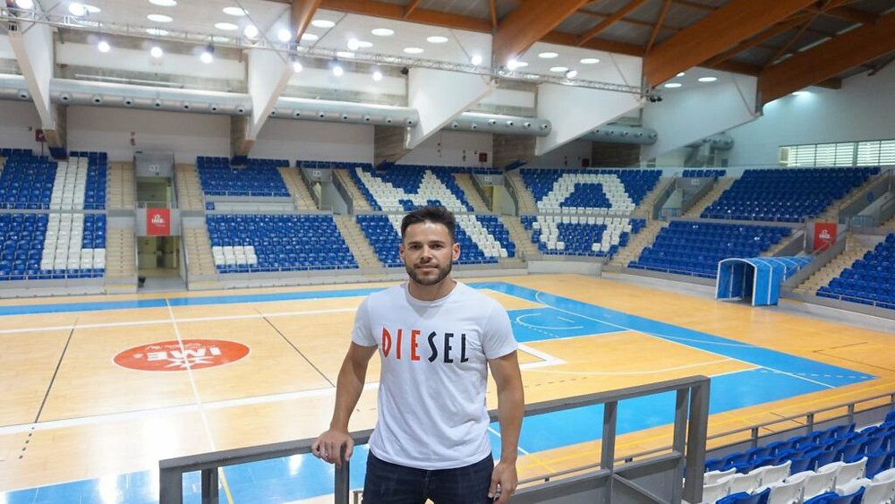 Crédito: Divulgação Palma Futsal