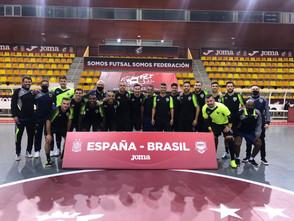 Saiba tudo sobre o amistoso entre Brasil e Espanha