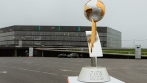 Kaunas sediará a final da Copa do Mundo de Futsal da FIFA Lituânia 2021 ™