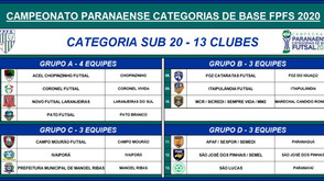 Campeonato Paranaense Sub20 Masculino