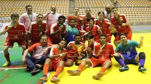 Campeão Brasileiro de Seleções