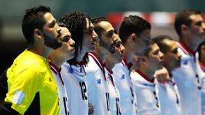 Quatro vagas para a Copa do Mundo para os candidatos da Concacaf