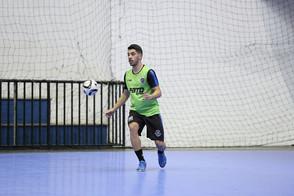Pato Futsal joga pelo estadual nesta terça-feira
