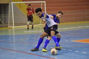 Joaçaba Futsal enfrenta o Joinville na segunda-feira pela Recopa SC 2021