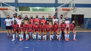 Unidep Futsal Pato Branco vence ADTB e se prepara para enfrentar o Londrina Futsal Feminino