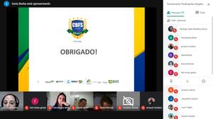 Crédito: Rodrigo - Região Sudeste Federações Espiritosantense, Mineira, Carioca e Paulista