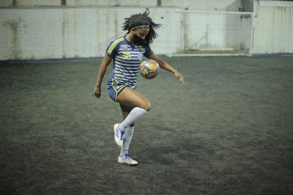 Crédito Divulgação - Stein reforça seu elenco para a temporada 2020