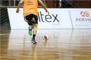Recopa entre Joinville e Joaçaba deve ser o pontapé inicial para a temporada do futsal em SC