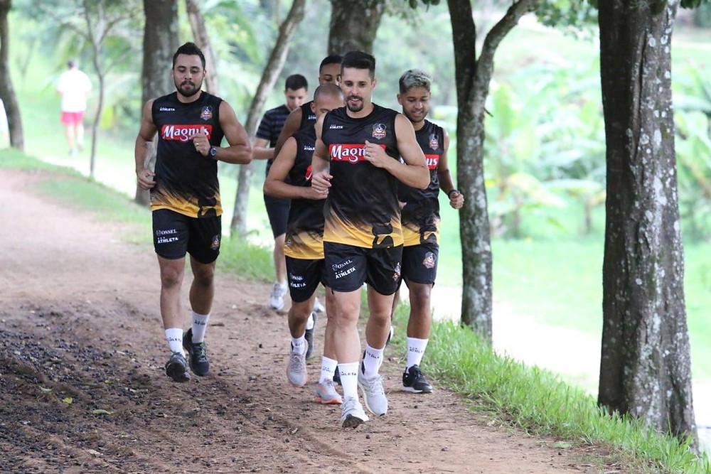 Crédito: Guilherme Mansueto - Magnus dá inicio na temporada 2021