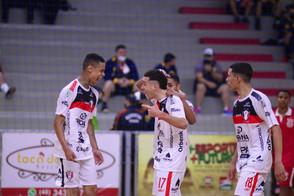 JEC/KRONA vence o Saldanha e avança para a final da Taça Brasil Sub17 Primeira Divisão