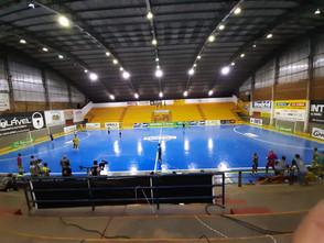 PFOS venceu a equipe Sorriso Futsal pela Copa do Brasil Sicredi
