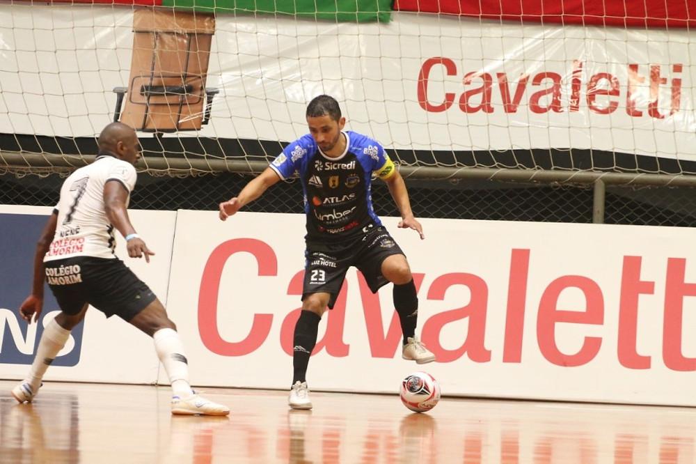 Crédito: Edson Castro - Pato e Corinthians decidiram a Supercopa 2020