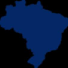 Mapa Federações
