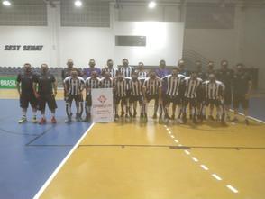 Ceará vence Pires Ferreira e se classifica para as quartas de finais da Copa do Brasil Sicredi
