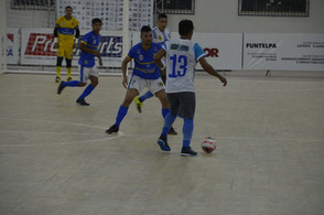 Na Copa Norte de Futsal, Amazonas FC vence e despacha Oratório-AP